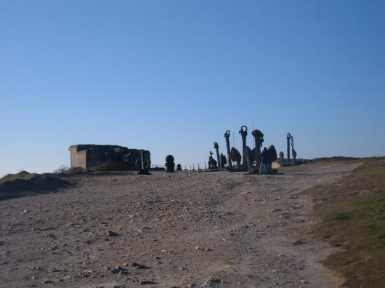 Musée mémorial de la pointe de Peh Hir