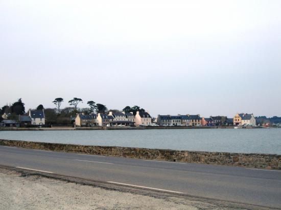 Le port du Fret