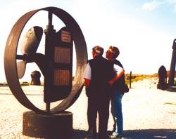Le Musée du Mémorial de la Bataille de l'Atlantique