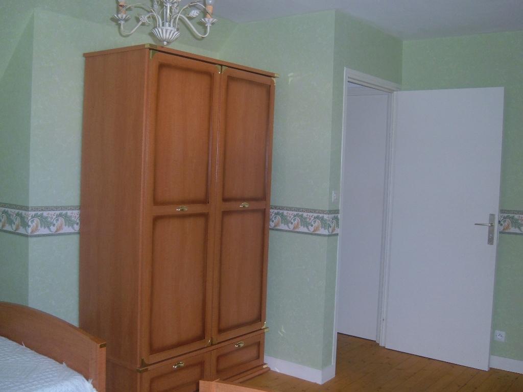 La chambre 2 lits