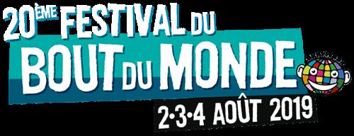Festival du bout du monde (programmation)